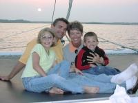 Family Fun on Flying Circus