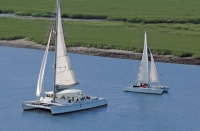 The Ultimate Sailing Experience